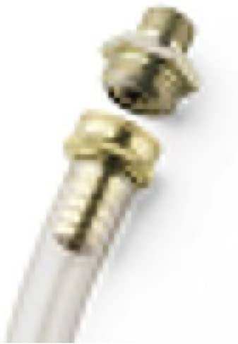 FRAM SD1 SureDrain Fast Access Oil Change Drain Plug System