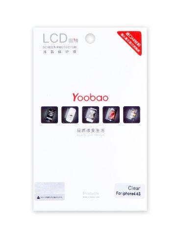 Yoobao lo schermo in vetro temperato per iPhone 6