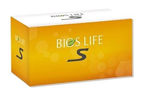 Bios Life Slim / Bios Life S 60 Packets