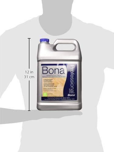 Bona Hardwood Floor Cleaner Refill, 128 Fl Oz (Pack of 1)