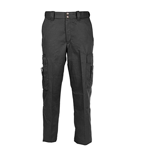 Propper CriticalEdge Series Men's EMT Pants, Black, Waist (Propper Emt Pants)