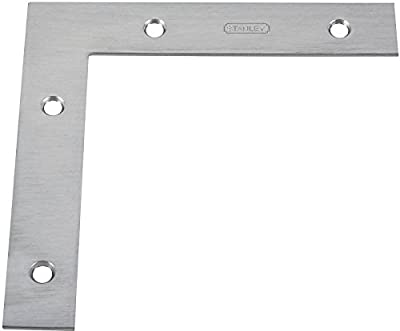 Stanley Hardware 75-7026 Flat Corner Braces