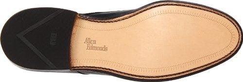 Allen Edmonds Para Hombre Kenilworth Con Cordones Negro