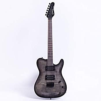2019 new grote 335 style jazz electric guitar flame maple top semi hollow body gold. Black Bedroom Furniture Sets. Home Design Ideas