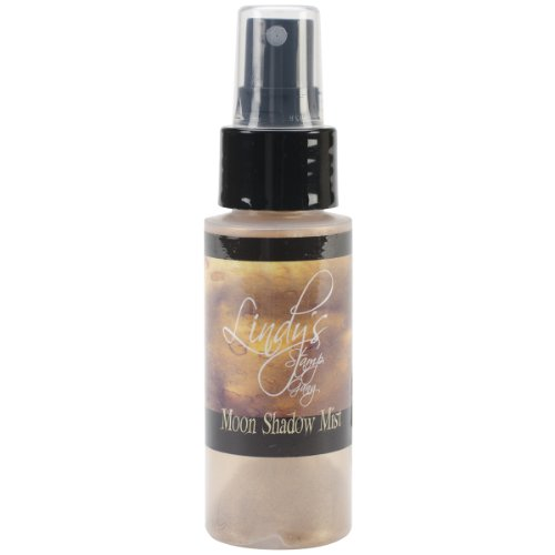 oon Shadow Mist 2oz Bottle, Gossamer Gold ()