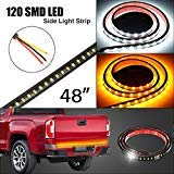 AMBOTHER 48/49 Truck LED Tailgate Light
