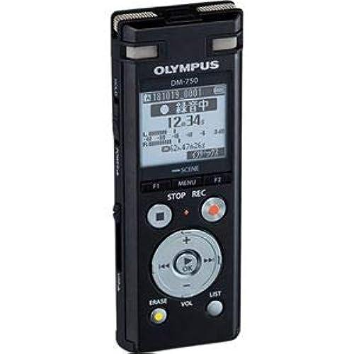 オリンパス ICレコーダーVoice-Trek DM-750