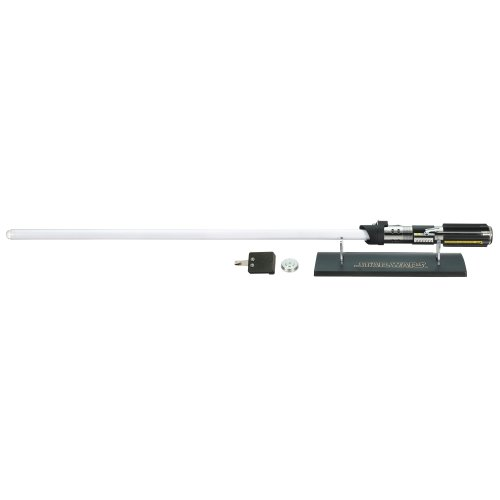 Star Wars Signature Series Force FX Lightsaber w/Removable Blade - Darth Vader(Discontinued by manufacturer)