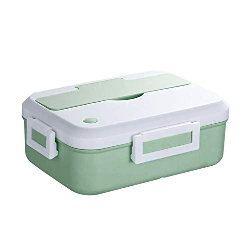 Fine Lunch Box, Reusable Meal Prep Container