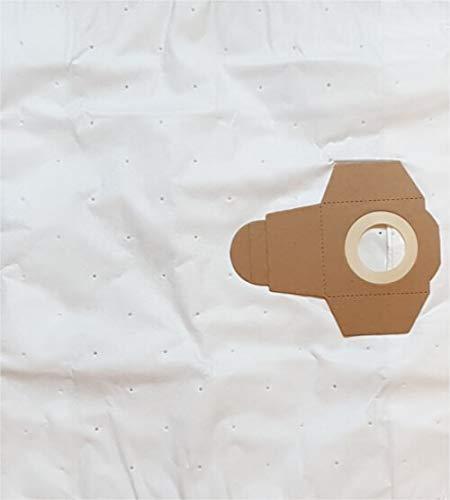 4 bolsas de aspiradora LS 5 m para LIV Aqua Dart 30, LIV ...