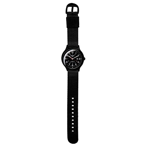 black-field-watch-mid-size