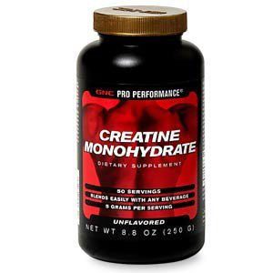 GNC Pro Performance Creatine M...