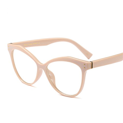 Women Retro Cat Eyeglasses Brand Designer Spectacles Glasses Frame Optical - Prices With Spectacles Frames