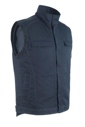 Mascot 12154-442-010-S Hagen Gilet Taille S Bleu