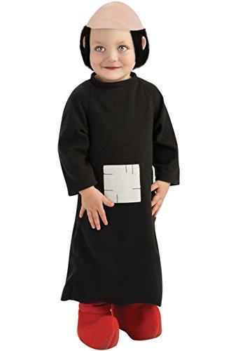 [Mememall Fashion The Smurfs Gargamel Infant/Toddler Costume] (Smurf Baby Costumes)