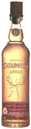 TEQUILA CAZADORES Anejo 80 Proof, 750 ml