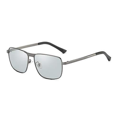 Des de Sport polarisées Men soleil Fishing lunettes Hipsters Soleil Lunettes Nuit de Femme Jour Gray de Drive de fP8fIxr