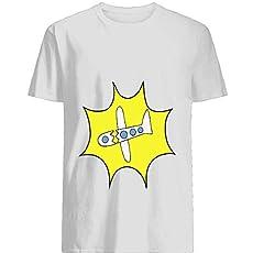 Amazon com: Villainous Dr Flug Shirt Design T shirt Hoodie