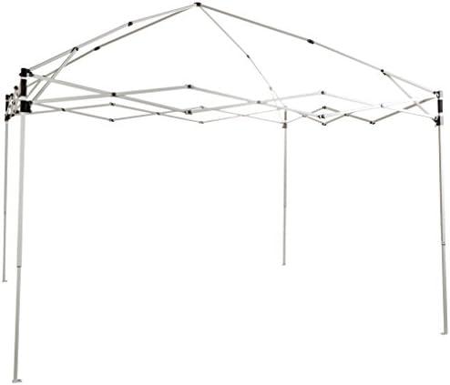 AmazonBasics - Toldo instantáneo (3 x 3 metros): Amazon.es: Jardín
