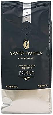 Café Santa Monica Premium Moído 500G