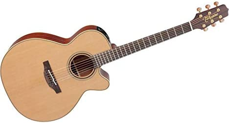 Takamine - P3nc guitarra electro-acustica auditorium serie pro ...