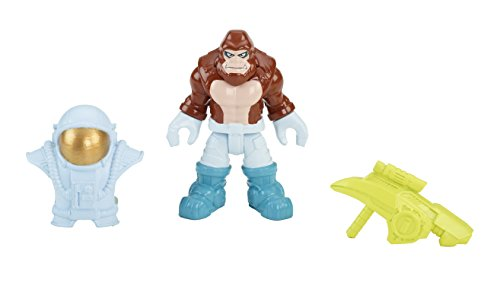 Fisher-Price Imaginext Collectibles Series 4 - Space Gorilla