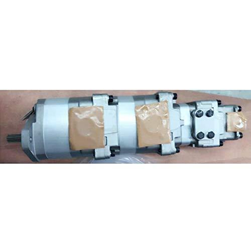Hydraulic Pump Ass'y 705-56-26081 for Komatsu Excavator WA200-5 WA200PT-5 backhoe