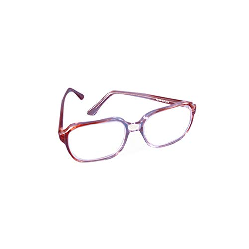 Universal X-ray Radiation Protection Lead Glasses