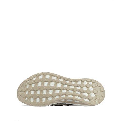 adidas Pureboost Clima, Scarpe da Corsa Uomo, Marrone (Marcla/Blatiz/Mararc), 44 EU