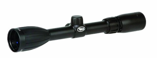 Bsa Sight Reticle Multi - BSA Special Series 3-9 x 40mm Rifle Scope with 30/30 Duplex Reticle and 100 yds Parallax