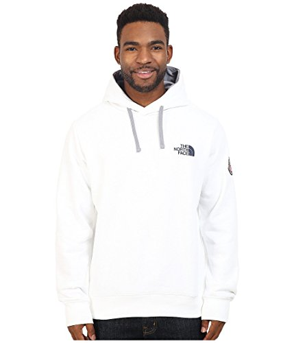 Mens North Face Pullover Hoodie