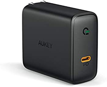 Aukey 60W Power Delivery Wall Charger