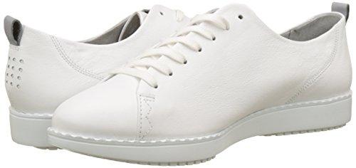 C7 Wenddie Tbs Derby blanc Blanc Femmes OFpqnx5