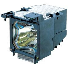 Electrified 456-8805 MT-60LP Replacement Lamp with Housing for Dukane Projectors ()