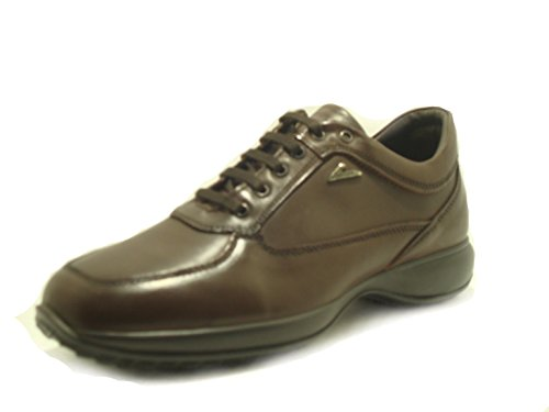 IGI&Co Igi&co 27471/00 Marrone T.moro - Zapatos de cordones de Piel para hombre marrón marrón