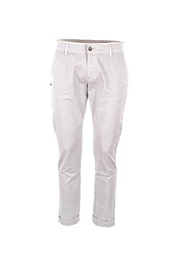 DANIELE ALESSANDRINI GREY - DANIELE ALESSANDRINI GREY uomo pantalone grigio PJ5386L1003800 50 - 26221 - 31