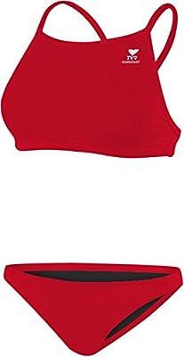 TYR Sport Competitor Diamondfit Workout Bikini