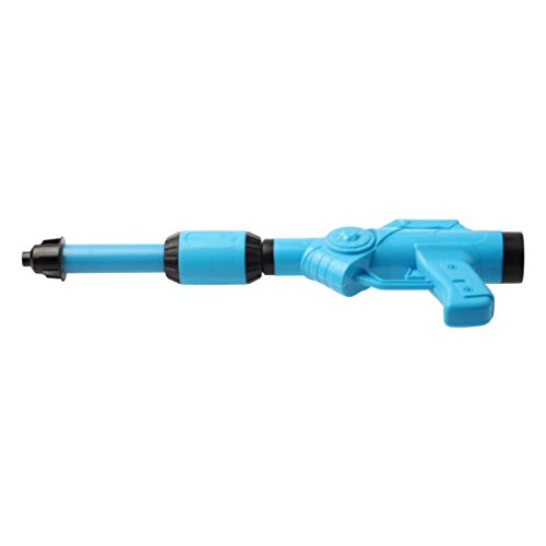 [Blue Soda Bottle Tank Long Pump Water 100pcs/lot Powerful Squirt Gun Is A Great Indoor Or Outdoor Fun Toy For Your] (Soda Mini Costumes)