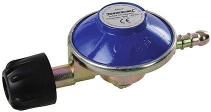Regulador de gas butano (tipo campingaz) 29 mbar se atornilla ...