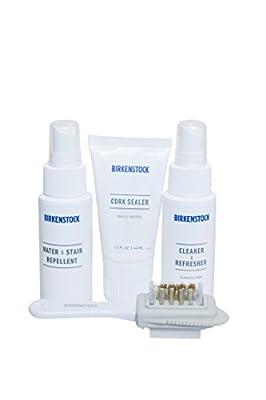 Birkenstock, Deluxe Shoe Care Kit