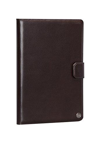 Sena Folio Classic , High quality leather portfolio case for the iPad Air 2 - Brown
