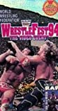 WWF: Wrestlefest 1994 - The Video Event! [VHS]