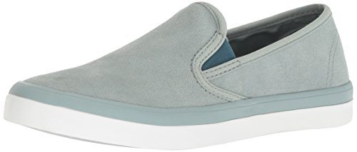 Sperry Suede Seaside Mint sider Top Womens qBHS4
