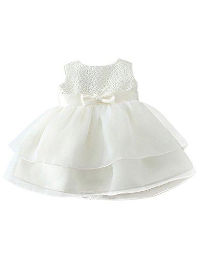 HAPPY CHERRY HAPPY CHERRY Baby Mädchen Kleid Polyester Ärmellos ...