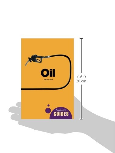 Oil a beginners guide beginners guides vaclav smil oil a beginners guide beginners guides vaclav smil 9781851685714 amazon books fandeluxe Gallery