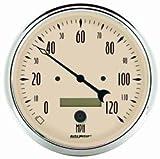 Auto Meter 1880 3-3/8IN A/B STREET ROD