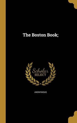 Download The Boston Book; pdf