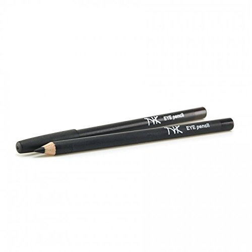 Boe Calcium Plus Triple Action Nail Treatment 15ml (2Pack) with NickK Eye Pencil 1Ct