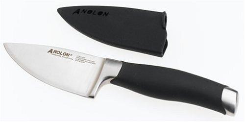 UPC 051153526046, Anolon Advanced 4-Inch Chef's Knife