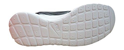 Nike 833818 Damen Roshe One Laufschuhe Grau (Dark Grey / White)